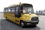 安凯HFF6801KZ5中小学生专用校车(柴油国五24-30座)