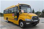 安凯HFF6861KZ5中小学生专用校车(柴油国五24-42座)