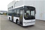 安凯HFF6853G03EV公交车(纯电动16-31座)
