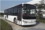 安凯HFF6109G03EV5公交车(纯电动19-39座)