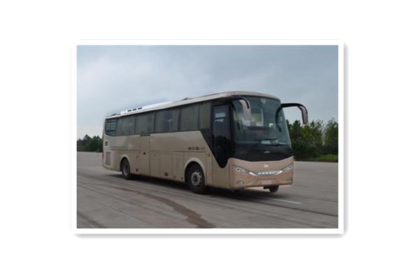 安凯HFF6110K10PHEV-1插电式客车(柴油/电混动国五24-53座)