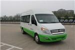 安凯HFF6600KEV客车(纯电动10-17座)