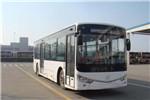 安凯HFF6100G03EV-7公交车(纯电动19-39座)