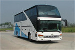 安凯HFF6120K03D1E5客车(柴油国五24-61座)