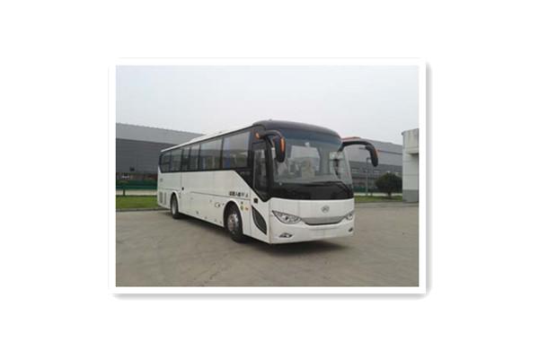 安凯HFF6109K10PHEV-1插电式客车(柴油/电混动国五24-51座)
