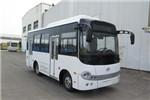 安凯HFF6660GEVB公交车(纯电动10-25座)