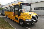 安凯HFF6881KX5小学生专用校车(柴油国五24-51座)