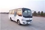 安凯HFF6629KEVB2客车(纯电动10-19座)