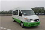 安凯HFF6600KEV1客车(纯电动10-17座)