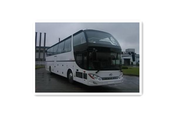 安凯HFF6120K40D3E5豪华客车(柴油国五24-59座)
