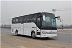 安凯HFF6110K10D1E5客车(柴油国五24-51座)