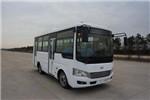 安凯HFF6629GEVB2公交车(纯电动10-22座)