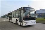 安凯HFF6129G03PHEV-21插电式公交车(天然气/电混动国五10-40座)