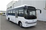 安凯HFF6801GEVB公交车(纯电动10-28座)