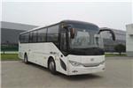 安凯HFF6109K10PHEV-11插电式客车(柴油/电混动国五24-51座)