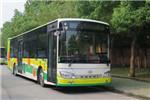 安凯HFF6118G03PHEV-2插电式公交车(天然气/电混动国五10-37座)
