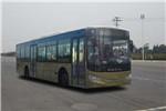 安凯HFF6129G03EV-5公交车(纯电动25-45座)