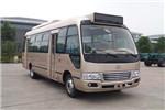 安凯HFF6802GEVB公交车(纯电动10-27座)