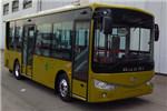 安凯HFF6850G03PHEV-2插电式公交车(天然气/电混动国五15-28座)