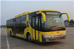 安凯HFF6123G03EV-2公交车(纯电动26-38座)