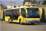 安凯HFF6112G03EV公交车(纯电动26-35座)