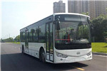 安凯HFF6109G03EV1公交车(纯电动10-39座)