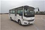 安凯HFF6739GDE5FB公交车(柴油国五10-26座)
