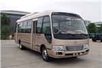 安凯HFF6802KEVB客车(纯电动24-33座)