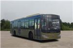 安凯HFF6120G03EV2公交车(纯电动10-37座)