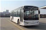 安凯HFF6100G03EV-8公交车(纯电动19-39座)