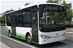 安凯HFF6800G03EV65公交车(纯电动13-28座)