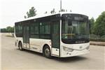 安凯HFF6800G03EV77公交车(纯电动13-24座)