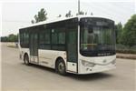 安凯HFF6800G03EV82公交车(纯电动13-24座)