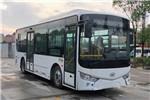 安凯HFF6855G03EV6公交车(纯电动15-30座)