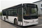 安凯HFF6109G03EV16公交车(纯电动19-39座)