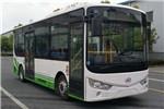 安凯HFF6800G03EV78公交车(纯电动13-28座)
