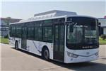 安凯HFF6124G03EV32公交车(纯电动20-44座)