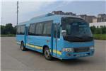 晶马JMV6821GRBEV6公交车(纯电动24-36座)