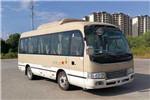 晶马JMV6660BEV1客车(纯电动10-23座)