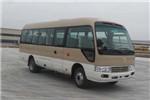晶马JMV6702GRBEV公交车(纯电动10-23座)