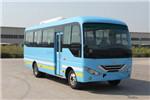晶马JMV6721CF客车(柴油国五10-23座)
