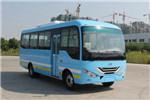 晶马JMV6609GFA公交车(柴油国五10-18座)