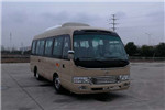晶马JMV6660BEV客车(纯电动10-23座)