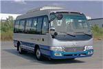 晶马JMV6660GRBEV2公交车(纯电动10-23座)