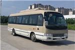 晶马JMV6821BEV2客车(纯电动14-38座)