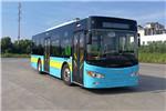 晶马JMV6105GRBEV9公交车(纯电动24-40座)