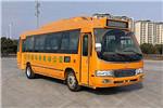 晶马JMV6821GRBEV1公交车(纯电动14-34座)