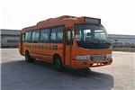 晶马JMV6821GRBEV公交车(纯电动14-38座)