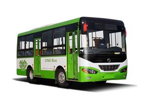 东风旅行车DFA6730公交车