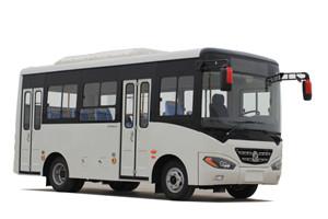 东风旅行车DFA6601公交车